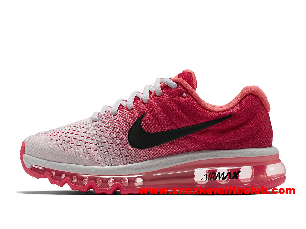 chaussure nike rouge femme