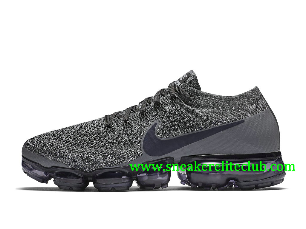chaussures homme nike air vapormax