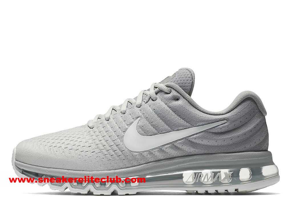nike chaussures hommes 2017 blanche
