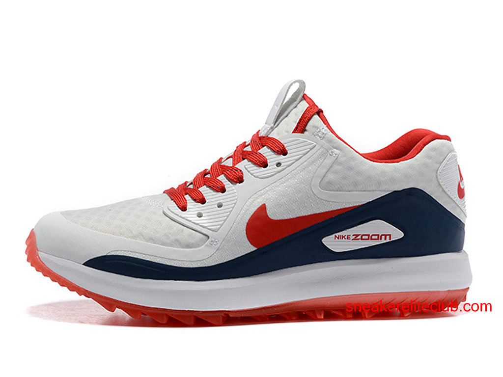 chaussures golf homme nike