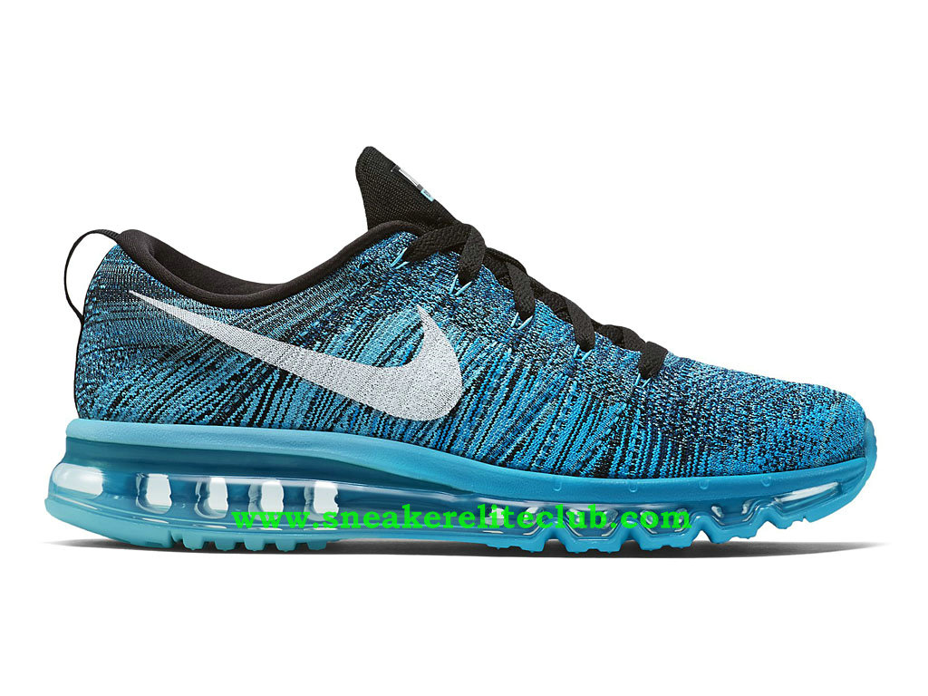 nike chaussure hommes flykit max
